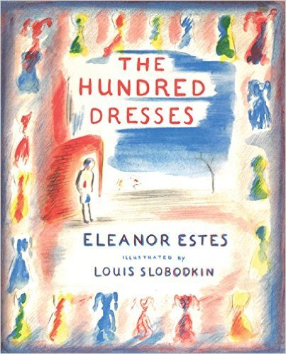 Book Cover Image for The Hundred Dresses