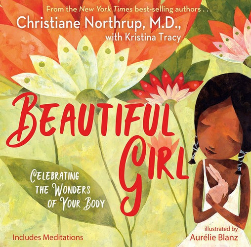 Book Cover Image for Beautiful Girl