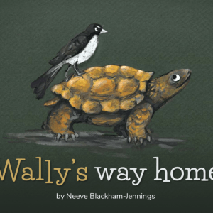 Wally's Way Home