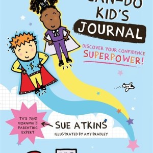 The Can-Do Kid's Journal
