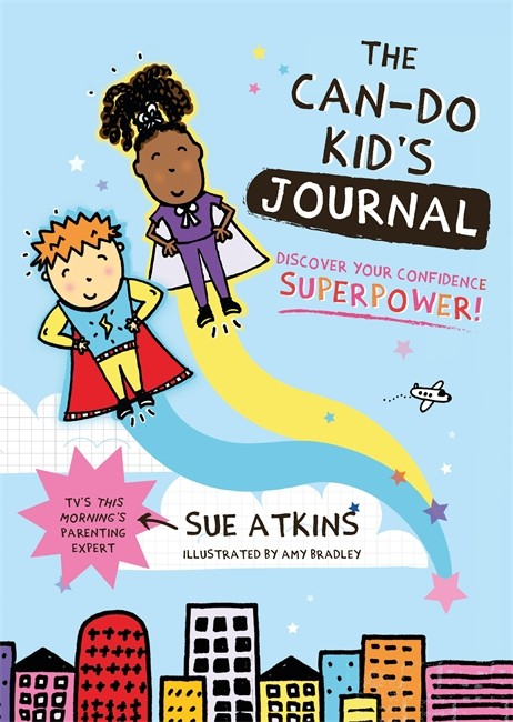 Book Cover Image for The Can-Do Kid's Journal