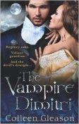 the vampire dimitri
