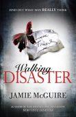 walking disaster UK cover