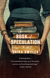 book-of-speculation