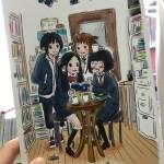 【本屋好きの読む本屋本】くれよんカンパニー『本屋部』