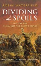 ISBN: 9780199647002 - Dividing the Spoils