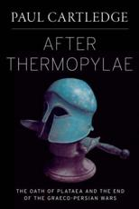 ISBN: 9780199747320 - After Thermopylae