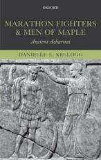 ISBN: 9780199645794 - Marathon Fighters and Men of Maple