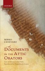 ISBN: 9780199668908 - The Documents in the Attic Orators