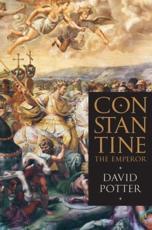 ISBN: 9780199755868 - Constantine the Emperor