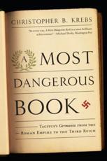 ISBN: 9780393342925 - A Most Dangerous Book