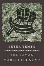 ISBN: 9780691147680 - The Roman Market Economy