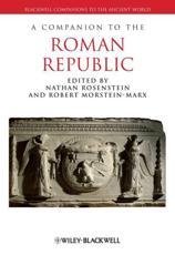 ISBN: 9781444334135 - A Companion to the Roman Republic