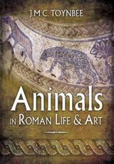 ISBN: 9781781590911 - Animals in Roman Life and Art