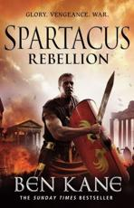 ISBN: 9781848092310 - Spartacus: Rebellion