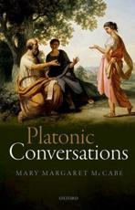ISBN: 9780198732884 - Platonic Conversations
