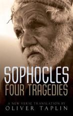 ISBN: 9780199286232 - Sophocles: Four Tragedies
