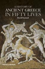 ISBN: 9780500252055 - A History of Ancient Greece in Fifty Lives