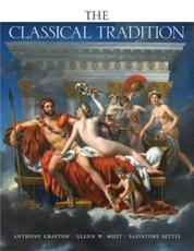 ISBN: 9780674035720 - The Classical Tradition