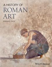ISBN: 9781444330250 - A History of Roman Art