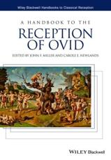 ISBN: 9781444339673 - A Handbook to the Reception of Ovid