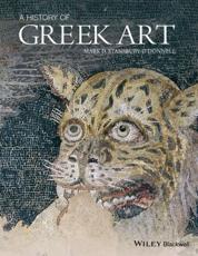 ISBN: 9781444350142 - A History of Greek Art