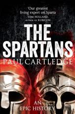 ISBN: 9781447237204 - The Spartans
