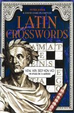 ISBN: 9781841191133 - Latin Crosswords