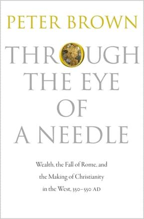 ISBN: 9780691161778 - Through the Eye of a Needle