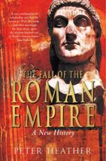 ISBN: 9780330491365 - The Fall of the Roman Empire