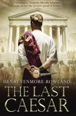 ISBN: 9780857500939 - The Last Caesar