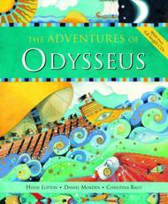 ISBN: 9781846867026 - Adventures of Odysseus