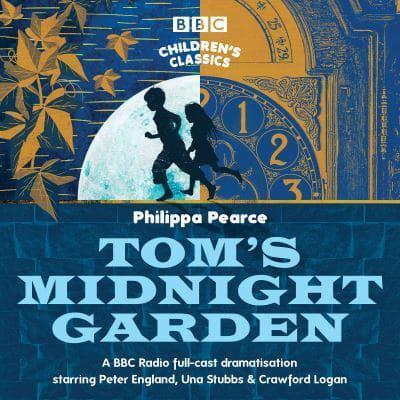 Tom's Midnight Garden : Philippa Pearce, : 9781785298493 ...