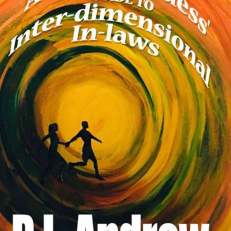 JaCol Publishing A Demigoddess guide to inter-dimensional in-laws RL Andrew