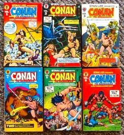 Conan the Barbarian (Marvel)