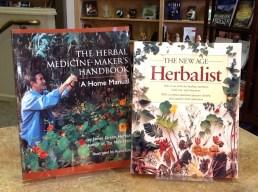 Herbal Medicine-Maker's Handbook / New Age Herbalist