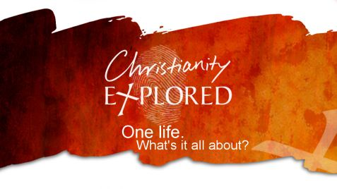 Comparing Christianity Explored to the Alpha Course ...