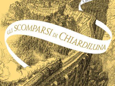 Gli scomparsi di ChiardiLuna di Christelle Dabos