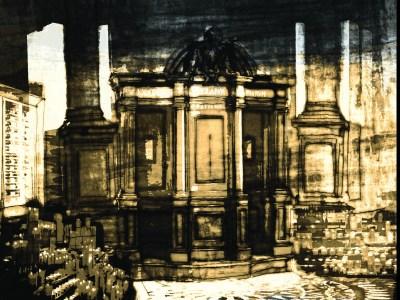 Amor Roma di Gianluca Pomo