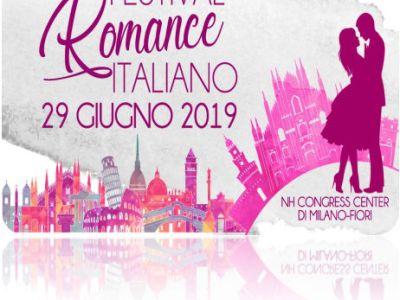Festival Romance Italiano 2019