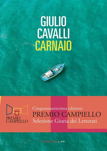 carnaio - cover