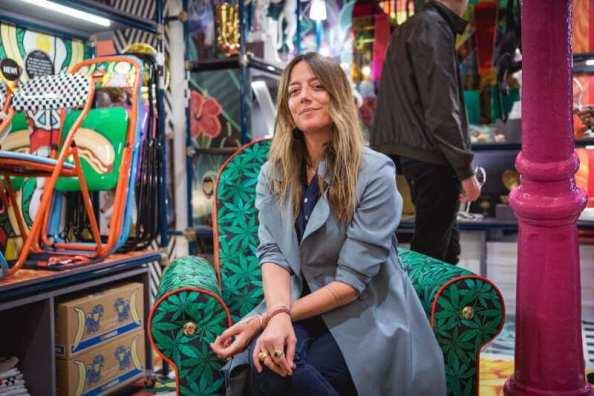 Ilaria Bernardini - autrice