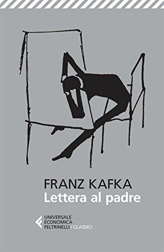 Festa del papà 2020 - Kafka
