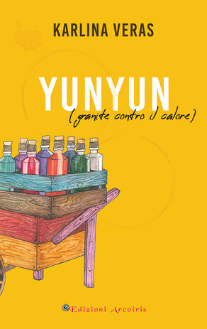 Yunyun granite contro il calore