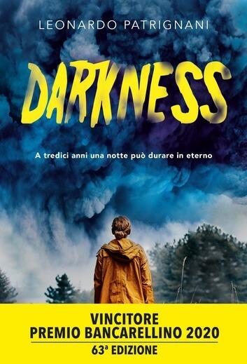 Darkness - Bancarellino 2020