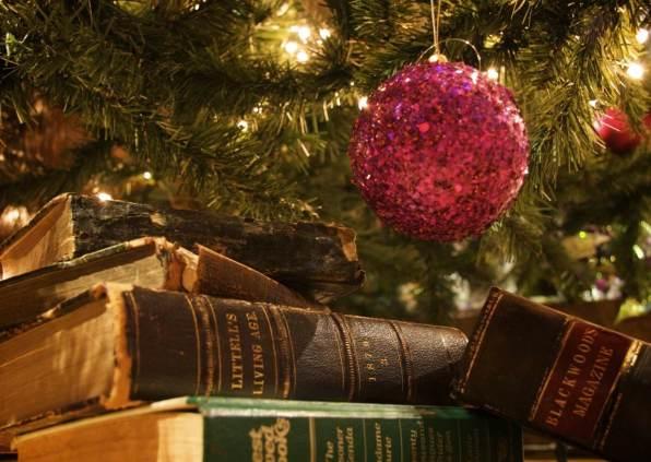 dicembre e letture