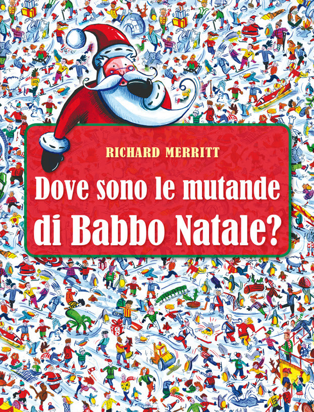 Natale alle porte - Richard Merritt