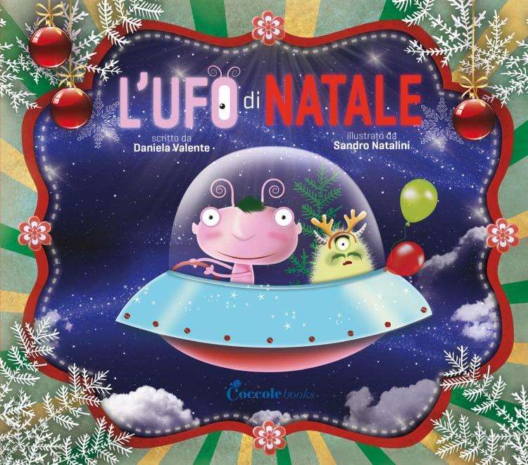 Natale alle porte - Daniela Valente