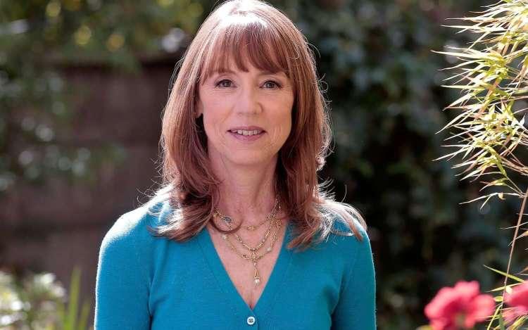 Lisa See - scrittrice