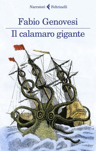 Il calamaro gigante - Letture